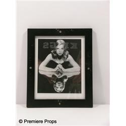 Lizabeth Scott Framed Photo