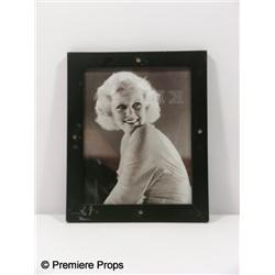 Jean Harlow Framed Photo