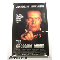 """Crossing Guard"" Movie Poster"
