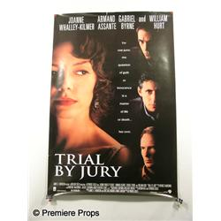"""Trial by Jury"" Movie Poster"