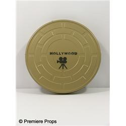 Hollywood Film Reel Canister