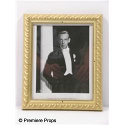 Fred Astaire Framed Photo
