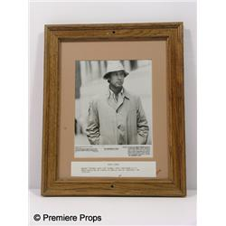 Chevy Chase Framed Photo