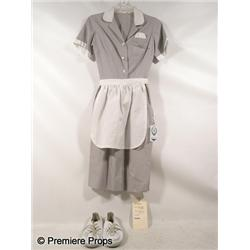 Maid in Manhattan Marisa (Jennifer Lopez) Uniform Movie Costumes