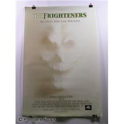 """The Frighteners"" Movie Poster"