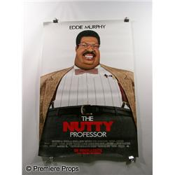 """The Nutty Professor"" Movie Poster"