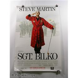 """Sgt. Bilko"" Movie Poster"