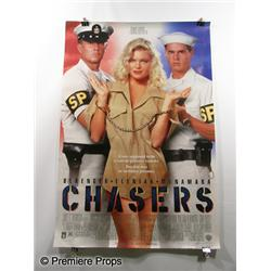 """Chasers"" Movie Poster"