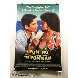 """The Postman"" Movie Poster"