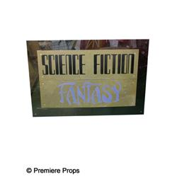 Science Fiction Fantasy Sign