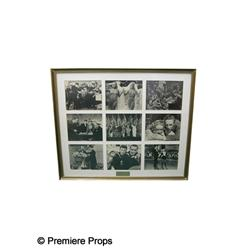 1975 Black & White Movie Photos Framed