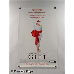 The Wedding Gift  Movie Poster
