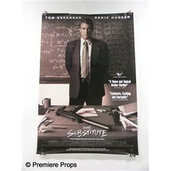 """The Substitute"" Movie Poster"