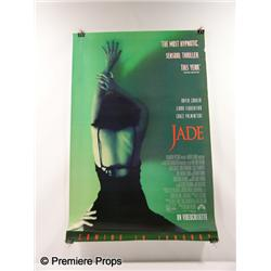 """Jade"" Movie Poster"