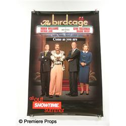 """The Birdcage"" Movie Poster"