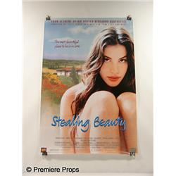 """Stealing Beauty"" Movie Poster"