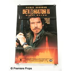"""Detonator II"" Movie  Poster"