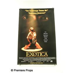 """Exotica"" Movie Poster"