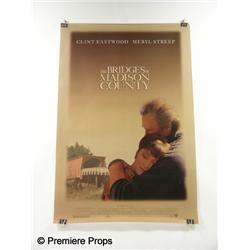 """The Bridges of Madison County""  Poster"