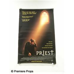"""Priest"" Movie Poster"