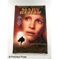 """Mary Reilly"" Movie Poster"