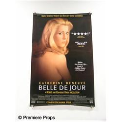 """Belle De Jour"" Movie Poster"