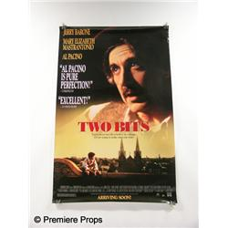 """Two Bits"" Movie Poster"