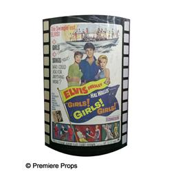 Light Up Life Size Movie Poster