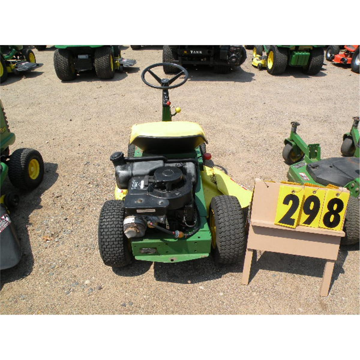 John Deere R70 The Best Deer Of 2018 Model Riding Lawnmowermodelr72i Need Assembly Diagram Vine S82 Rear Mower You