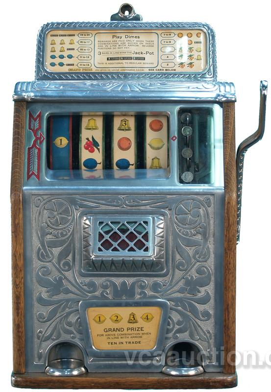 Caille antique slot machines gambling ships port canaveral fl