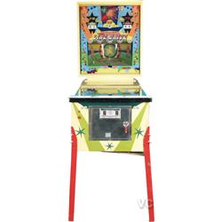 "25 Cent Williams ""Line Drive"" 2-Player Baseball Pinball"