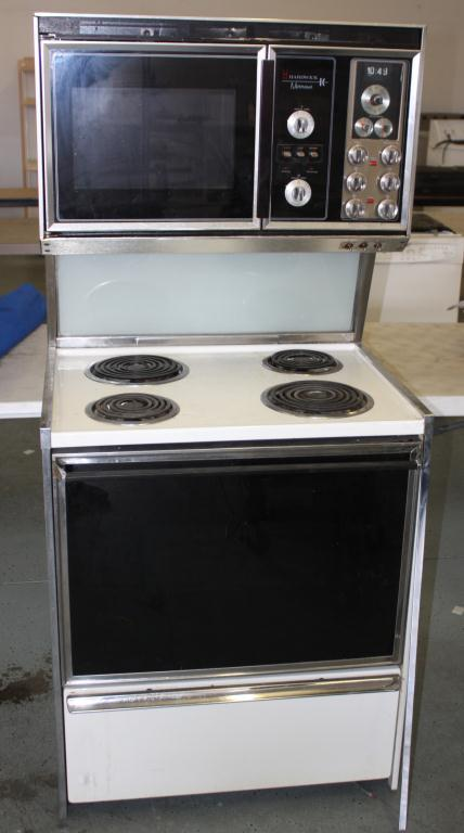 Microwave Stove Combo Bestmicrowave