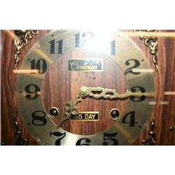 Centurion 35 Day Wall Clock