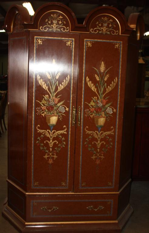 Charmant Drexel Heritage Armoire 100 Year Furniture Rating. Loading Zoom
