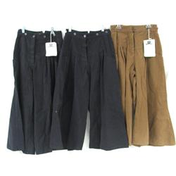 Three Wah-Maker Western Riding Skirts