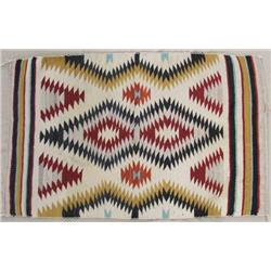 Navajo Crystal Weaving Rug