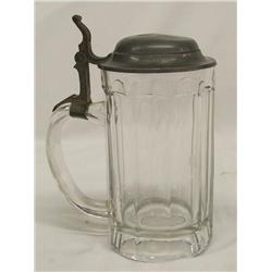 Glass Stein Filial Dates from 1875 to 1900