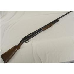 Winchester Model 12 12 Gauge Shotgun