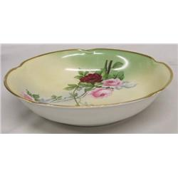 Bavarian Louise Fine Porcelain Bowl
