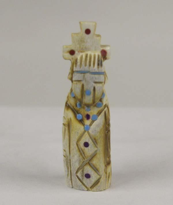 Zuni Fetish Carving 112