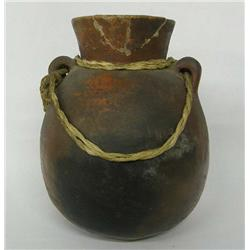 Historic Navajo Water Jar