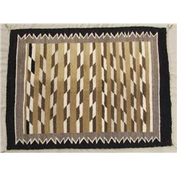 Navajo Two Grey Hills Rug