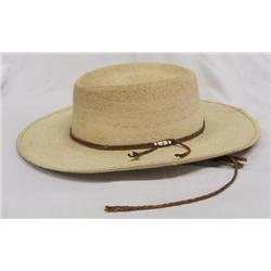 Tlapehuala Ladies Riding Hat