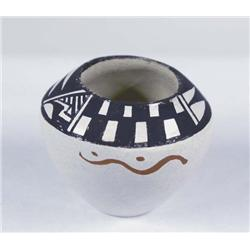 Isleta Mini Pot by Stella Teller