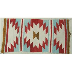 1930s Navajo Traditional Rug