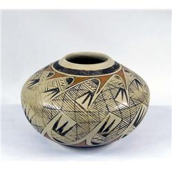 Hopi Pottery by Tonita Nampeyo