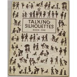 Talking Silhouettes Book One by Thompson