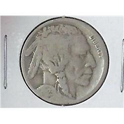 1923-S Buffalo Nickel (Good)