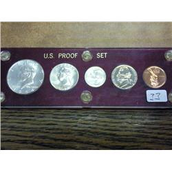 1964 US Silver Proof Set