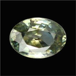 .25ct Exquisite Oval Green Sapphire (GMR-1005)
